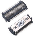 New Trimmer Shaver Foil Heads For Philips Norelco Bodygroom