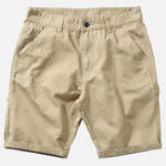 New Mens Multi Pockets Casual Workwear Cargo Shorts