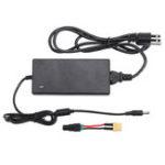 New URUAV PS1206 12V 6A Power Supply Adapter for imax B6 UP-S4AC URUAV 6 in 1 Battery Charger