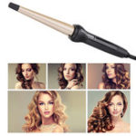 New Rotating Electric Hair Curler Salon Tool Ceramic Curling