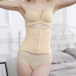 New Front Closure Tummy Control Waist Trainer Shapewear