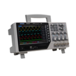 New Hantek DSO4202B Digital Storage Oscilloscope 4CH 200 MHz bandwidth 7inch DSO4202B 1GSa/s Record Length 64K