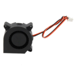 New 5pcs DC 12v 4020 Brushless Sleeve Bearing Turbo Blower Cooling Fan with XH2.54-2P Cable