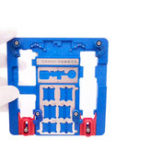 New MiJing A21+ A22+ PCB Holder Fixture for iPhone XR/8P/8G/7P/7G/6SP/6S/6P/6G/5S/5C A10 A9 A8 A7 CPU Nand Chip Repair Tool