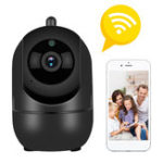 New HD 1080P Wired Wireless Security Wifi IP Camera 3.6mm 2.0MP Lens Night Vision Two Way Audio Smart Home Video System Baby Pet Home Office