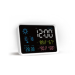 New VSON WP6850 Wireless Weather Station Temperature Sensor Smart Thermometer Hygrometer Sensor with Outdoor Indoor Sensor Station