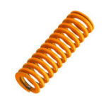 New 100pcs Creality 3D® 8*25mm Leveling Spring For CR-10S PRO/CR-X 3D Printer Extruder Heated Bed Part
