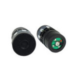 New 1Pcs Replacement Microphone Cartridge Dynamic Wireless Capsule Supercardioid Mic 50-18KHz
