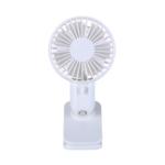 New Well Star WT-F5 Mini Clip Fan 120 Degrees Rotation USB Charging Fan Air Cooling Fan Clip Desktop Fan Dual Use Portable Home Student Office Fan