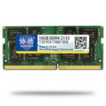 New XIEDE X059 notebook DDR4 16GB 2133Hz computer memory fully compatible