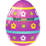 New Banggood RC Parts Easter Lucky Eggs