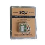 New SQU OF68 Simulator Universal Car Emulator Signal Reset Immo Programs Place ESL Diagnostic Seat Occupancy Sensor Tool