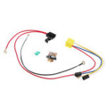 New 12V Dual Tone Electric Air Horn Wiring Harness Relay For Car Truck Van Train Boat Universal