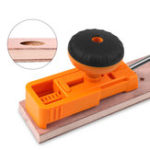 New HILDA Woodworking Pocket Hole Jig Kit Angle Drill Guide Set Hole Puncher Locator Jig Drill Bit Set for DIY Carpentry Tools