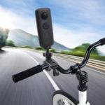 New STARTRC Bike Rack Mount Holder for Insta360 ONE X or EVO Camera