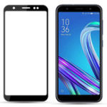 New BAKEEY Anti-Explosion Full Cover Tempered Glass Screen Protector for Asus ZenFone Max M1 ZB555KL