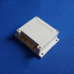 New 115x90x40mm Plastic Instrument Shell Box Mould for Solar Controller