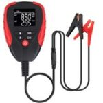 New LCD Digital 12V Car Battery Tester