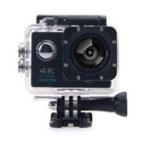 New HAMTOD H9Apro 4K WIFI Waterproof Sport Camera