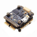 New 20x20mm Holybro Kakute F7 Mini Flight Controller & Tekko32 F3 45A Mini BL_32 4in1 ESC Combo for RC Drone FPV Racing