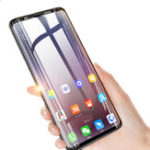 New Bakeey 9D Curved Edge Full Glue Tempered Glass Screen Protector For Samsung Galaxy Note 8