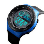 New SKMEI 1465 50M Waterproof Countdown Outdoor Digital Watch