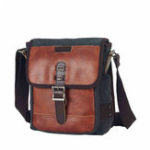 New Men Fashion Leisure Multi-Carry Crossbody Bag Shoulder Bag