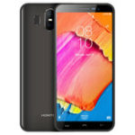 New HOMTOM S17 5.5 Inch HD 3000mAh Android 8.1 Face Unlock 2GB RAM 16GB ROM MTK6580 Quad Core 1.3GHz 3G Smartphone
