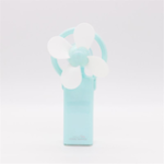 New Portable Handheld Mini USB Fan with Strong Wind Chargable Air Cooler Silent Cooling Fan For Home Office Student Dormitory Outdoors Travelling