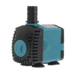 New 220V Submersible Water Pump Fish Tank Pond Aquarium Waterfall Fountain Pump