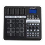 New WORLDE PANDA200 Portable 16 Drum Pads USB MIDI Controller Keyboard