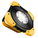 New XLOONG Y46 30W COB Work Light Powerful High Lumen USB Rechargeable Flashlight