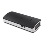 New YOKO YK-P2000 2D/QR/1D Pocket Scanner Wireless Bluetooth Barcode Scanner Barcode Reader CMOS Scanner USB Interface for iOS Android Windows Linux