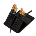 New Zhuting 15 Practical Nylon Writing Brush Set For Study