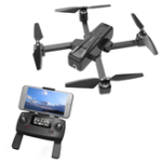 New JJRC X11 5G WIFI FPV With 2K Camera GPS 20mins Flight Time Foldable RC Drone Quadcopter RTF