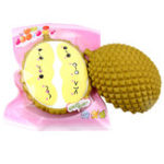 New Durian Squishy Slow Rising Rebound Jumbo 20cm Realistic Fruit Decor Toys