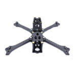 New Cockroach V2 225mm Wheelbase 5mm Arm Carbon Fiber 5 Inch Frame Kit for RC Drone FPV Racing