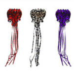 New 4M Large Animal Kite Octopus Frameless Soft Parafoil Kites For Kids