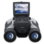 New 12×32 Binocular Digital Telescope 1080P Camera Video Recording Photo Shooting Outdoor Camping