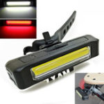 New Maxfind Silicone LED Mountain Bike Light Electric Scooter Skateboard Warning Lamp Night Cycling Safety Light Torch