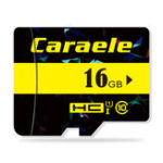 New Caraele C4 16GB/32GB/64GB/128GB Class 10 TF Card Memory Card Data Storage Card