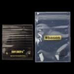 New Basen 10pcs/set 18650 sleeve Battery Bag Bake-up Sleeve