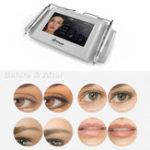 New Artmex V8 Permanent Makeup Tattoo Machine Eye Brow Lip
