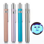 New XANES 1211-3 365nm Detection Pen UV Light Flashlight