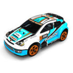 New ZT MODEL 1/16 2.4G 4WD High Speed 50km/h 500m Control Distance RC Car Vehicle Model