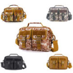 New Outdoor Tactical Backpack Waterproof Multifunctional Military Climbing Hiking Cycling Shoulder Bags