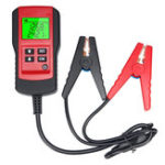 New 12V AE300 Digital LCD Battery Load Tester Analyzer Diagnostic Tool For Auto Car Motorcycle