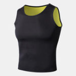 New Neoprene Body Shaper Slimming Sweat Trainer Vest