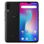 New UMIDIGI Power Global Bands 6.3 Inch FHD+ Waterdrop Display NFC 5150mAh Android 9.0 4G 64G Helio P35 4G Smartphone