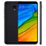 New Xiaomi Redmi 5 Plus Chinese Version 5.99 inch 4GB RAM 64GB Snapdragon 625 Octa core 4G Smartphone